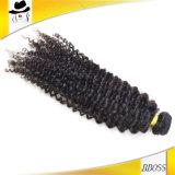 Выдвижение человеческих волос Braziian ранга 8A волос 2 тонов