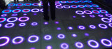 O diodo emissor de luz o mais novo Dance Floor dinâmico dos produtos da patente