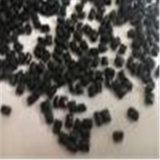 Masterbatch nero con vendita calda Masterbatch di nero di carbonio di 50%