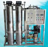zuiverende Machine van het Water van de Apparatuur van het Water van het Huishouden van de Omgekeerde Osmose 500lph RO de Zuiverende