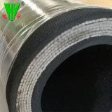 De hoge druk levert Pijp van de Slang van 602 van de Draad van de Vlecht de Hydraulische Rubbers van de Slang R15 Flexibele Rubber