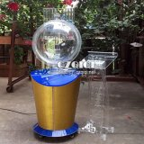 Automatische elektrische Lotterie-Luft-durchbrennenzeichnungs-Kugel-Maschinen-preiswerter Preis