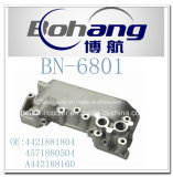 Pezzo di ricambio del motore di Bonai per il coperchio del radiatore dell'olio del benz (4421881804/4571880504/A442188160)