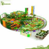Equipamento interno comercial do campo de jogos do supermercado Multi-Function