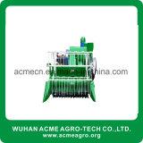 Preço baixo da colheitadeira de arroz em casca em arroz máquina de Colheita da Colheitadeira