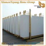 Nano Wit Marmer voor Vloer/Muur/Bovenkanten/Lijnen/Gootstenen/Lijst/Pijler
