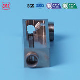 La precisione della lega di alluminio di prezzi bassi la pressofusione per la comunicazione