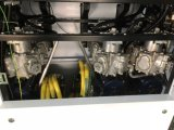 Tatsuno 펌프를 위한 Rt W 시리즈 연료 분배기 6 분사구