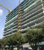 Résistance au feu à un prix abordable Structure en acier de construction de maison préfabriquée Hotel