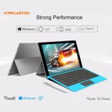 "Teclast Tbook 16 Power 11,6"" o Windows 10 PC tablet Android"