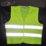 Куртки предварительной безопасности пинка высокой интенсивности оборудования отражательные