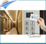 Tk4100 passte vorgedruckte VIP-Hotel-Schlüsselkarte an
