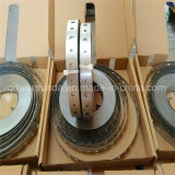 "3/4"" X 100' 28ga sangle conduit en acier"