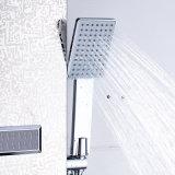 Acquazzone Panel&#160 della cascata della stanza da bagno di Flg;