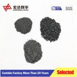 Karbid-Legierungs-Partikel für tragende Teile