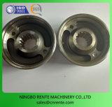 Выкованные и подверганные механической обработке автозапчасти нержавеющей сталью 304