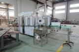 Llave en Mano automático sistema de llenado del vaso de agua potable de la línea de producción de embotellado
