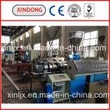 PVC rígido da capacidade elevada que combina a máquina