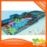 Tema del océano multiuso personalizado a los niños Venta de equipo de patio interior