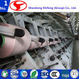 Superieure Kwaliteit Shifeng nylon-6 Garen Industral dat voor Nylon Geocloth wordt gebruikt