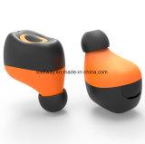 Vero Bluetooth senza fili Tws gemella il vero trasduttore auricolare senza fili della mini cuffia avricolare senza fili di Bluetooth Earbuds doppia
