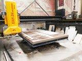 Automatische Steinausschnitt-Infrarotmaschine