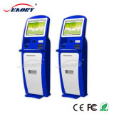 Payment Kiosk with Cash Dispenser/Kiosk with A4 Printer