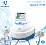 Gros corps de congélation portatif de Coolsculpting Cryolipolysis amincissant la machine