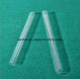 De Reageerbuis van het Glas van het laboratorium Met Rand en Ronde Bodem, Boro3.3, Glas Borosilicate