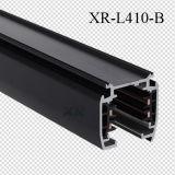 LED 점화 (XR-L410)를 위한 알루미늄 단면도 4 철사 궤도 가로장
