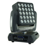 LED  Matrix  Moving  Head  Licht