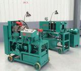 Malestar de la barra de la creación de la máquina Máquina de rosca paralela rebar