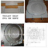 Qualitäts-Toiletten-Sitzblasformverfahren