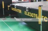木工業機械販売のための中国Ele 3076の家具CNCのルーター