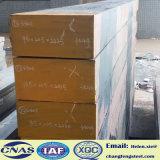 Morir de plástico laminadas en caliente de acero para S50C/SAE 1050