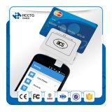 Leitor de cartão Android do contato do Ios (ACR32)