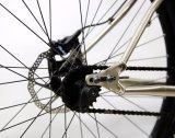 고급 레이놀즈 525 단 하나 속도 650b 산악 자전거 (MTB03)
