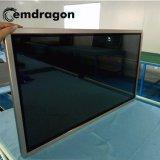 Lecteur de publicité 32 pouces de montage mural ultraminces WiFi Vedios 3G haute qualité LCD Ad Player Digital Signage tous dans un seul PC écran tactile de la Chine célèbre fournisseur