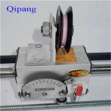 Torcedura linear del mecanismo impulsor del anillo del balanceo que agrupa la máquina