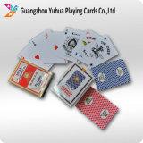 Mejor calidad de 330g/m² papel Blackcore jugar Card Poker