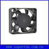 30*30*07mm do ventilador sem escovas DC com baixo nível de ruído