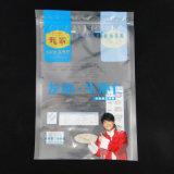 Frutti di mare Frozen, pesce, sacchetto di plastica dell'imballaggio di alimento