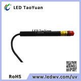 Lampada UV 365nm dell'indicatore luminoso LED del punto del LED