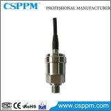 P.p.m.-T133A de Zender van de Druk met 4-20mA Output
