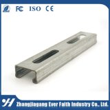 Manica d'acciaio di alta qualità per la struttura di costruzione