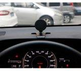 調節可能なユニバーサル磁気車の携帯電話のホールダーのダッシュボードの台紙GPSのホールダーの立場
