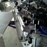 12 stampatrice semi automatica dello schermo della stazione di colore 12 per tessuto