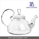 Potenciômetro do chá do Borosilicate 500ml/600ml/700ml/800ml com Infuser
