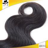 Le cheveu brésilien de la pente 7A tisse de Kbl Guangzhou