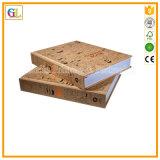 中国のハードカバー本の印刷サービスの製造者(OEM-GL008)